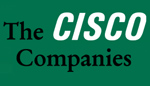 Cisco Companies Logo